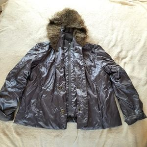 Old Navy Winter Coat Size XL Xtra Large